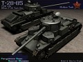 Soviet T-28 variations and FHSW Event