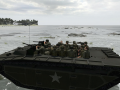 Hell In The Pacific. In Game screenshots