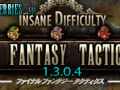 FFT 1.3.0.4 - Tonberry's Berries