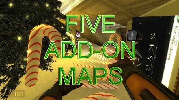 Community Map Spotlight for December 2011