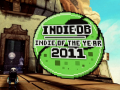 Tiny says THANKS to all IndieDB voters.
