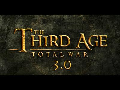 Third Age - Total War 3.2