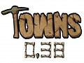 Towns 0.38 has been released
