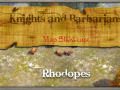Map Showcase: Rhodopes