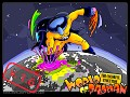 World of Padman v1.6 unleashed