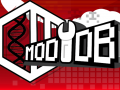 G-n3tiK as Developer on ModDB, supporting the users.