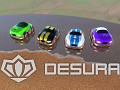 Open Alpha now on Desura