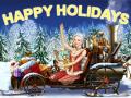 The Clockwork Man Series Holiday Sale!
