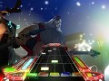 Santa Rockstar HD released on Desura!