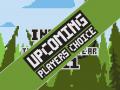 IOTY Players Choice - Upcoming