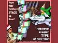 Happy Holidays from MBG