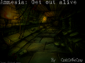 Amnesia custom story: Get out alive - release