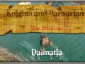 Map Showcase: Dalmatia