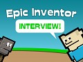 DIYgamer.com Interviews Epic Inventor Developer
