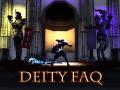 Deity FAQ