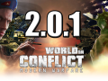 Modern Warfare Mod 2.0.1 is Here!