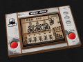 Monkey Labour, handheld LCD game now on PC