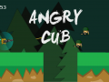 Angry Cub v. 0.5 Released!