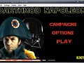 DarthMod Napoleon v2.0 Released