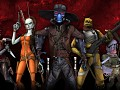 Jail Brake! Bounty Hunters everywhere! 4 episode part!