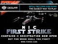 NIC Campaign 2: Battle 6 & Release on Desura