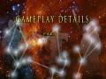 GAMEPLAY DETAILS - Part 1