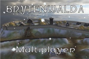 Multiplayer soon to come!