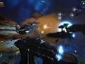 Gemini Wars - Multiple star system maps