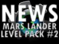 Mars Lander Level Pack 2