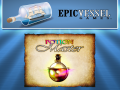 EpicVessel Games Set Sail first title: Potion Master