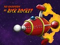 The Adventures of Rick Rocket is now half price!