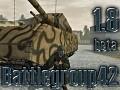 Battlegroup42 1.8 Beta: Patch Number 1