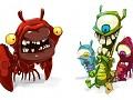 Meet DaCrab & Thug Slugs!