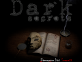 Dark Secrets Has Gone Gold! - Release Date Announced.
