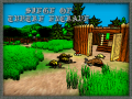 Siege of Turtle Enclave Alpha Released!