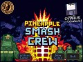 Youtube legend TotalBiscuit asks (one more time!): WTF is Pineapple Smash Crew?