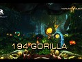 Gorilla released (NS2 Build 194)