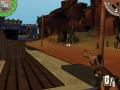 Bullet Train Released on Desura