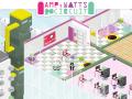 Amp, Watts & Circuit beta gameplay video walkthrough.