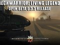 MechWarrior: Living Legends 0.5.5 Open Public Beta Release