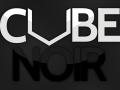 Final Cube Noir Logo