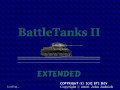 Battletanks II Extended Version 1.0 release