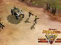 Unit Spotlights - ARVN Predator and VC Chameleon ZSU