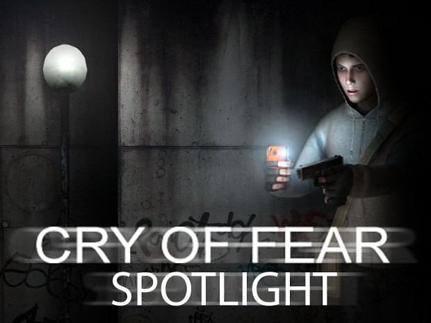 Cry of Fear Spotlight