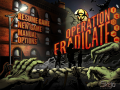 Operation: Eradicated Submitted, Teaser Trailer Posted