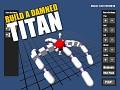 Build a Titan. Win a Prize.