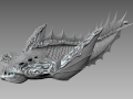 [Submerge] Art Hints - Mesh Creation 2/7