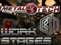 "Metal-Tech v3 Work Stages: ""Be part of the making of this mod"""