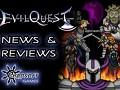 EvilQuest featured on Joystiq Indie Pitch