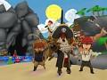 Pirates vs Pirates Release!